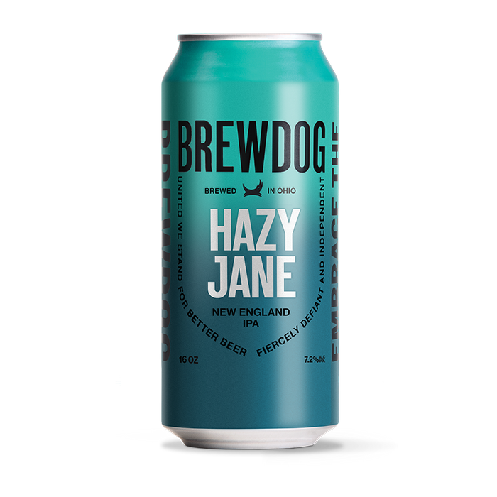 Hazy Jane 12 Pack