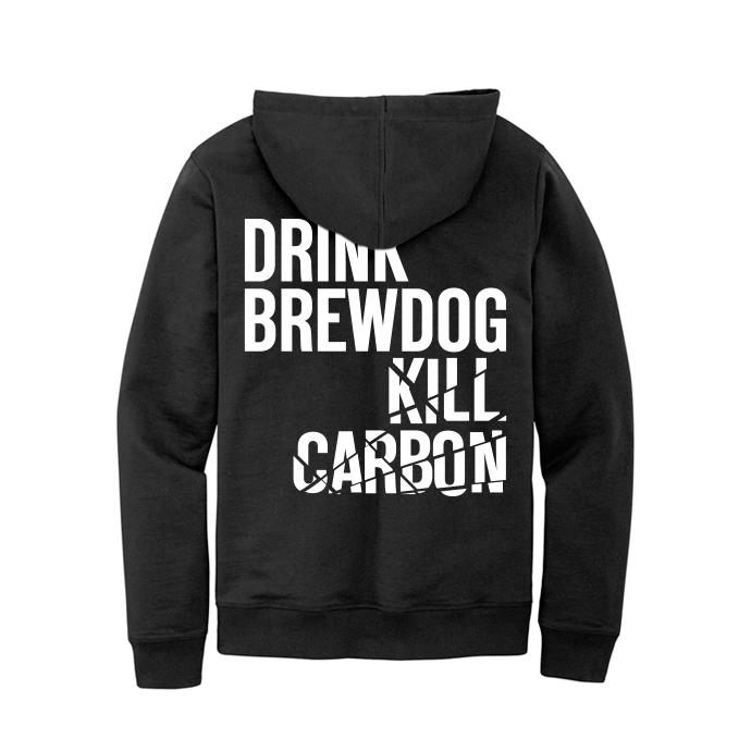 Headline Carbon Hoody