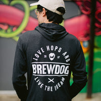 Love Hops Hoody