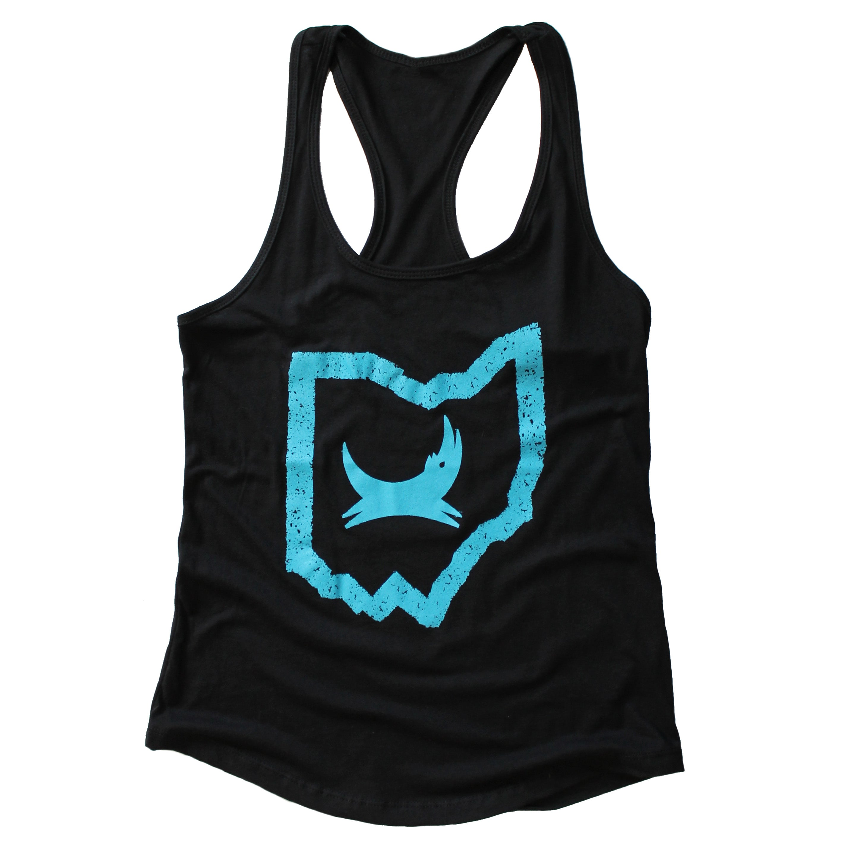 Women's Ohio Dog Tank