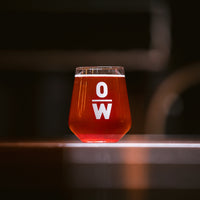 Overworks Short Glass