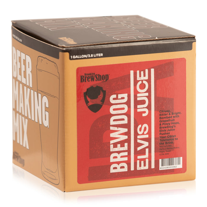 Elvis Juice Homebrew Refill Kit