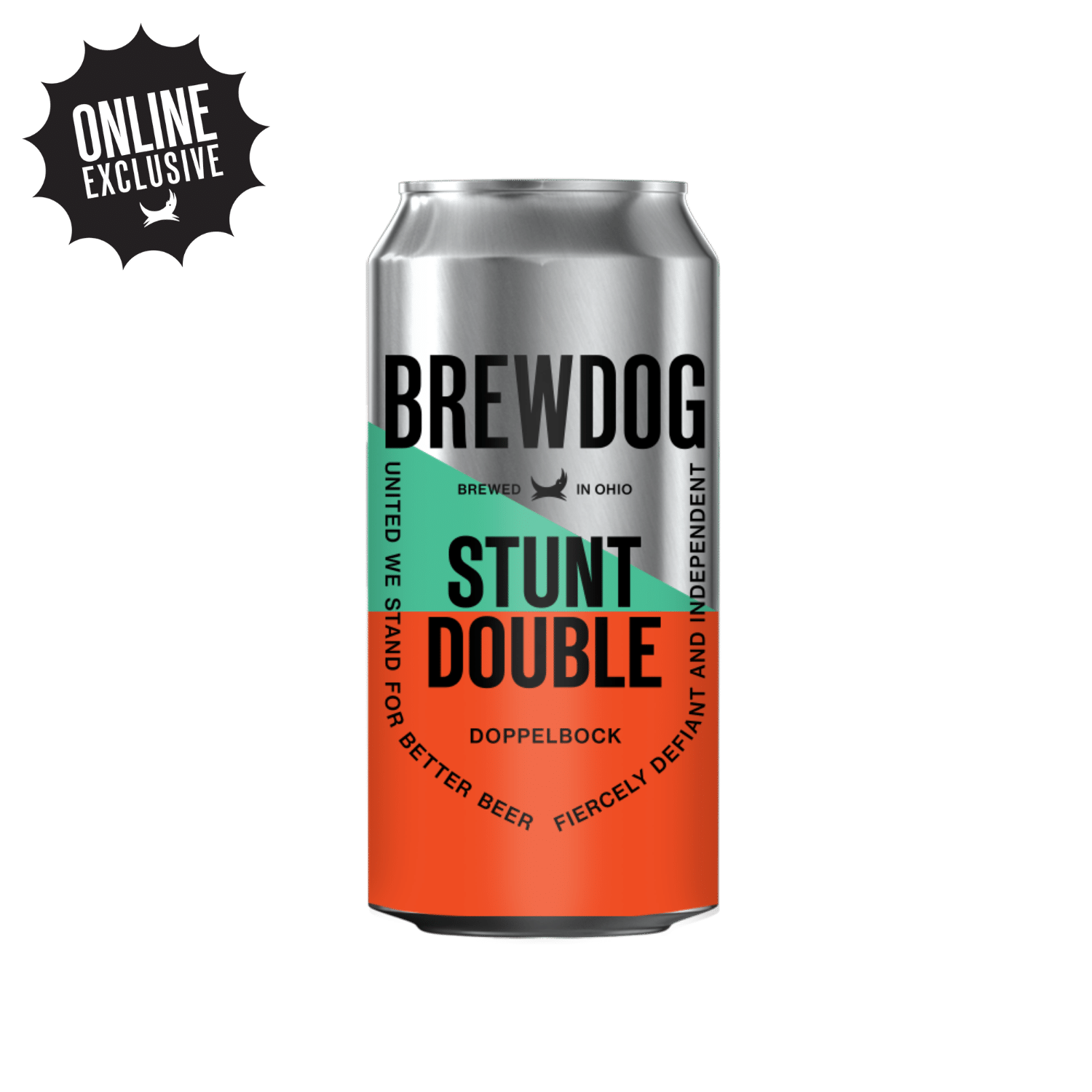 Stunt Double 4 Pack