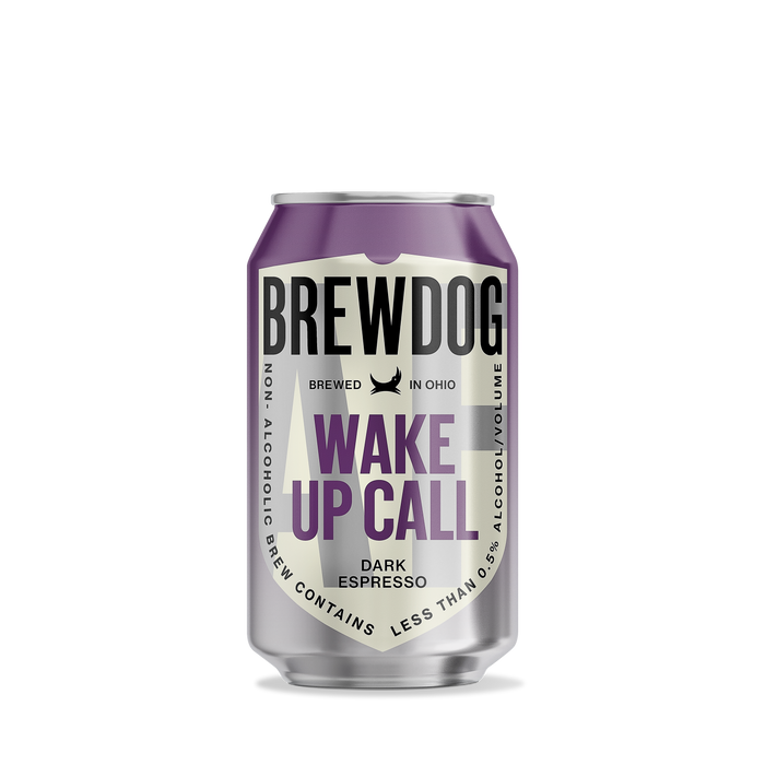 Wake Up Call 4 Pack