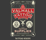 Valhall Tattoo Serum