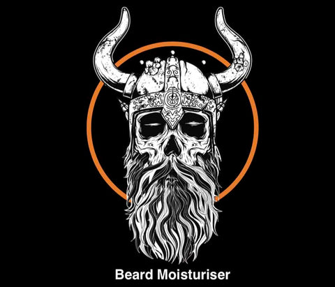 Beard Moisturiser (Viking)