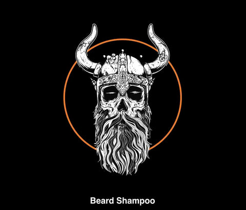 Beard Shampoo (Viking)