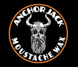 Moustache Wax (Viking)