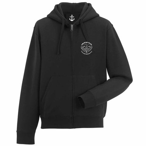 Premium Zipped Hooded Sweat Shirt