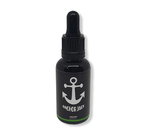 Hemp Beard Oil (Artemis)