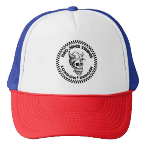 Viking Trucker Cap