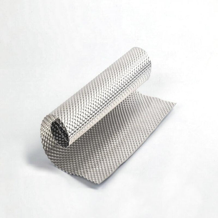 Exhaust Heat Shield Barrier 0.8mm Thickness