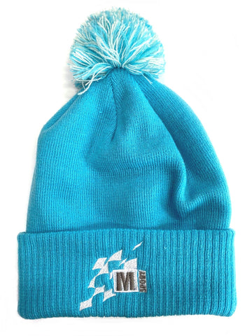 M-Sport World Rally Team Bobble Hat