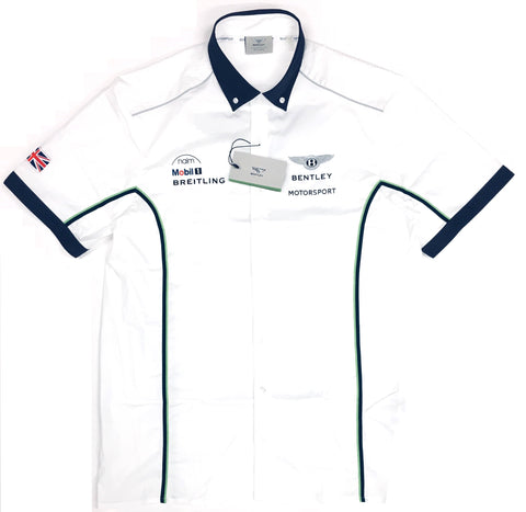 Bentley Motorsport Team Shirt