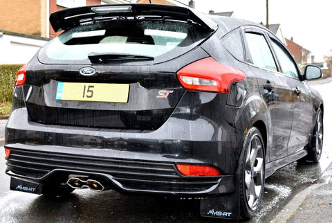 Focus St Mud Flaps >> Mk3 Ford Focus St Rs Ms Rt Mud Flaps M Sport Store