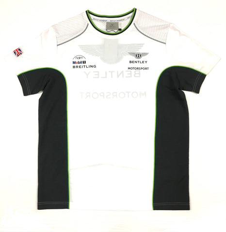 Bentley Motorsport Tech T-Shirt