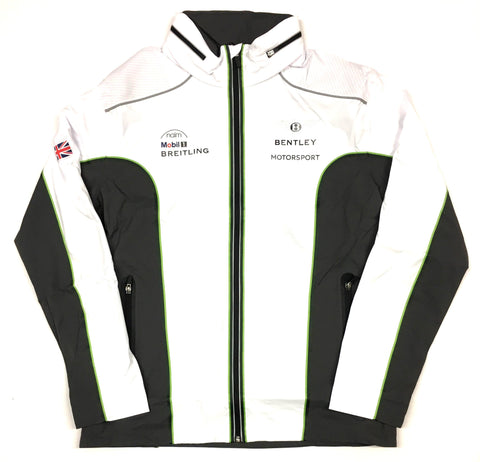 Bentley Motorsport Spray Jacket