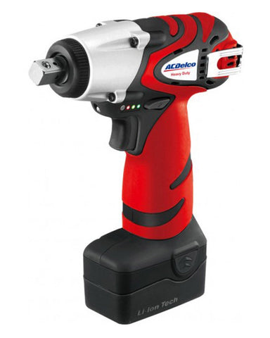 AC Delco 18 volt Impact Wrench