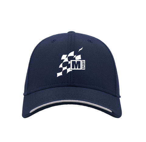 M-Sport Ford World Rally Team Official Team Merchandise Cap