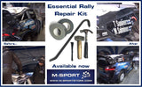 Essential Rally Repair Kit