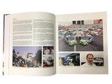 WRC: The Focus Era Book