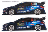 M-Sport Sticker Pack