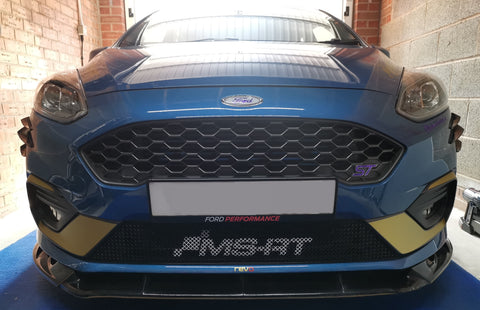 MS-RT Lower Grille for Mk8 Ford Fiesta ST