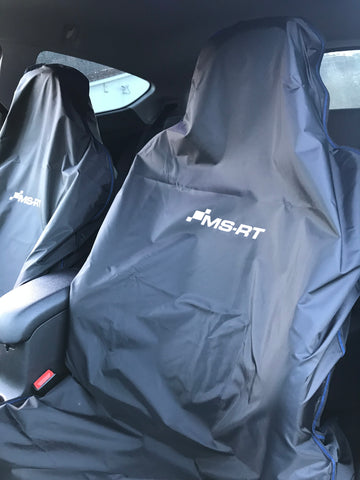 Ford Focus Mk3 RS MS-RT Seat Cover for Standard Seats