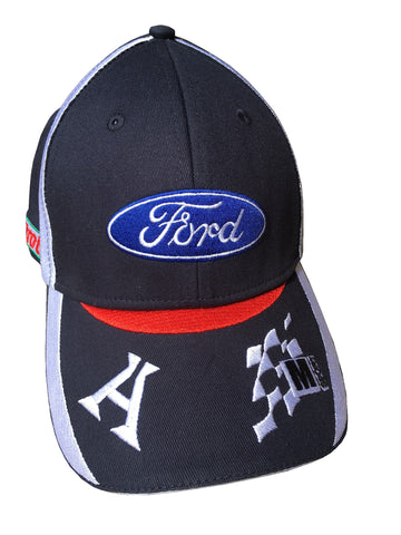 37987b36bbd 2018 M-Sport Ford World Rally Team Official Team Cap – M-Sport Store