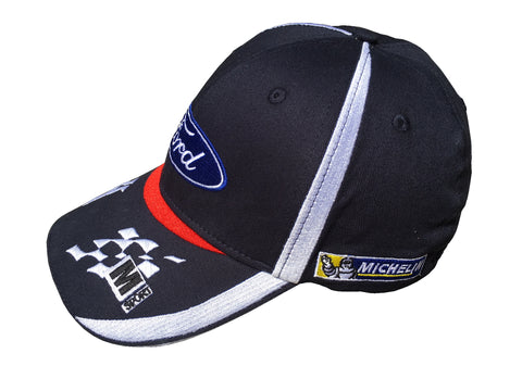 2018 M-Sport Ford World Rally Team Official Team Cap