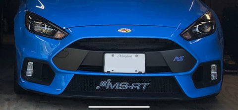 MS-RT Lower Grille for Mk3.5 Ford Focus RS