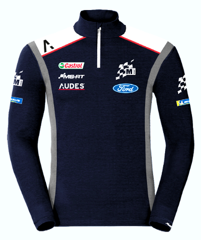 M-Sport World Rally Team 2020 Audes Team Sweatshirt