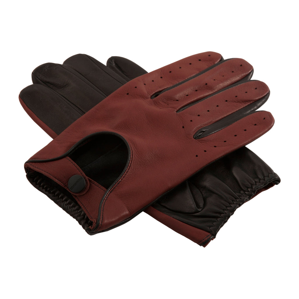 The Abingdon Gloves