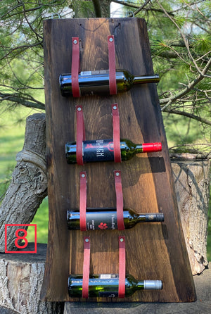 Wine Holders * PICK-UP in Wainfleet, ONTARIO ONLY*
