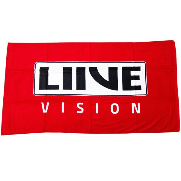 Liive Sunglasses - Towel
