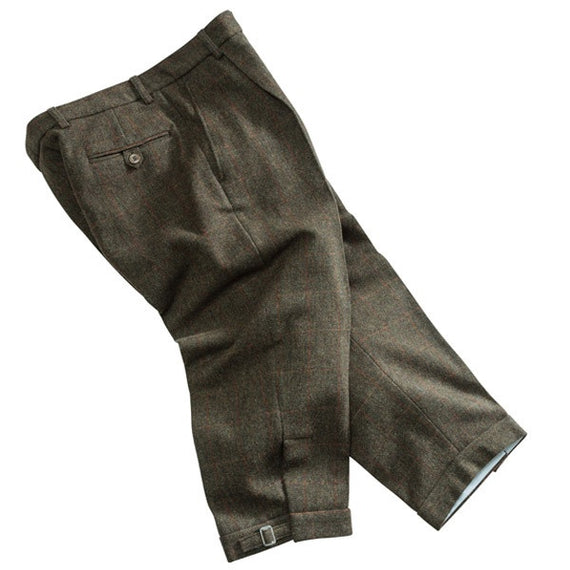 Hoggs of Fife Harewood Men's Tweed Breeks