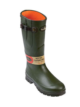 Percussion Sologne Wellington Boots