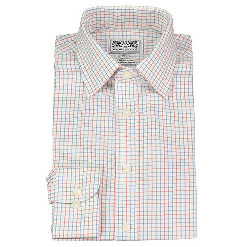 Oxford Shirt Company Country Shirt