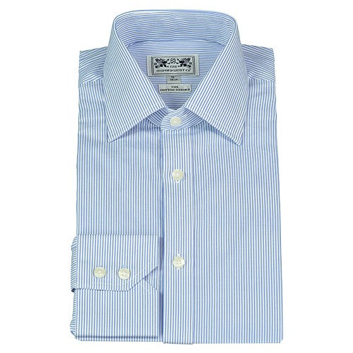 Oxford Shirt Company Classic