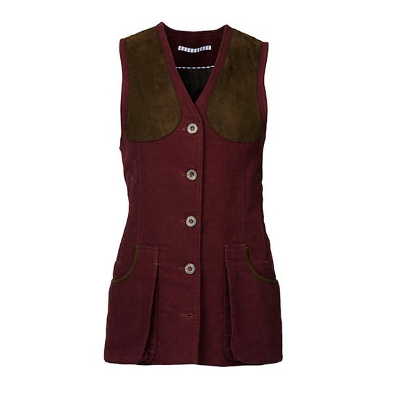 Laksen Lady Broadlands Vest
