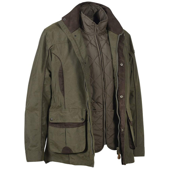 Percussion Men's Normandie Shooting Jacket