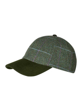 Hoggs of Fife Albany Ladies Baseball Cap