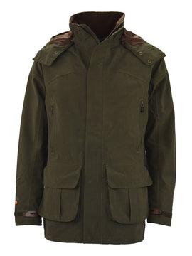Beretta Light Teal Hunting Jacket