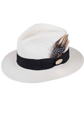 Hicks and Brown Aldeburgh Fedora