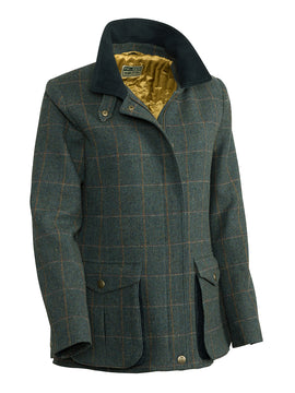 Hoggs of Fife Sherborne Ladies Field Coat