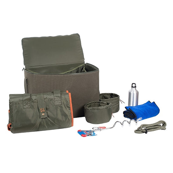John Field Dog Travel Kit