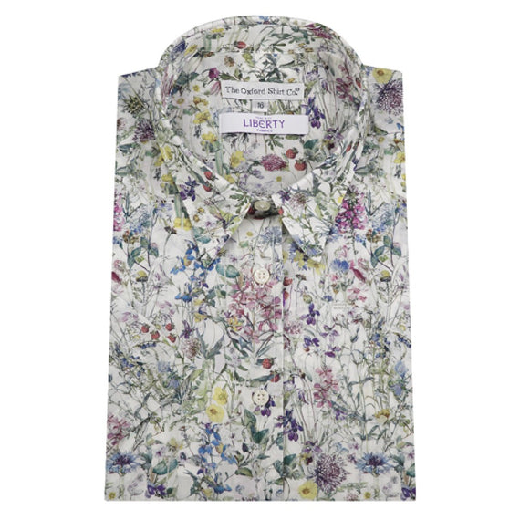 Liberty Wildflowers Fitted Shirt