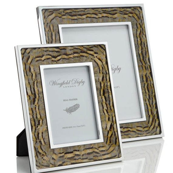 wingfield digby partridge photo frame