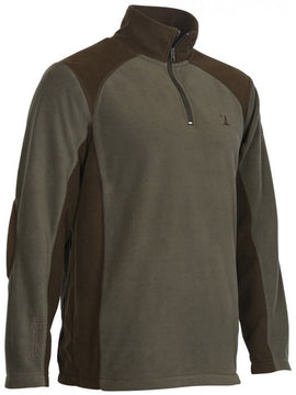 Percussion Fleece Half Zip