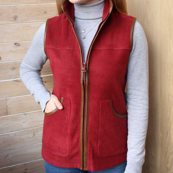 Shooterking Womens Performance Gilet